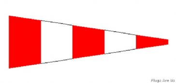 Answer Code Pennant